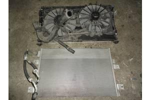 Радиаторы кондиционера Dodge