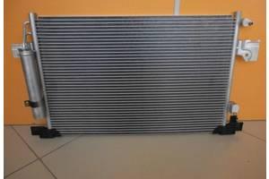 Радиаторы кондиционера Mitsubishi Lancer X