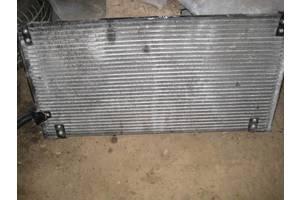 Радиаторы кондиционера Mitsubishi Sigma