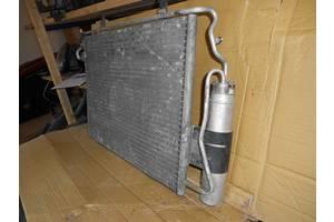 Радиаторы кондиционера Opel Combo груз.