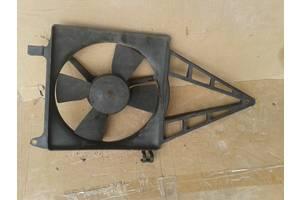 Радиаторы кондиционера Renault Clio