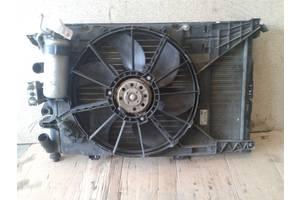 Радиаторы кондиционера Renault Megane