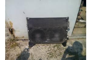 Радиаторы кондиционера SsangYong Rexton