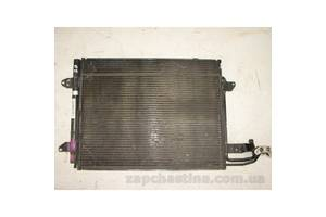 Радиаторы кондиционера Volkswagen Touran