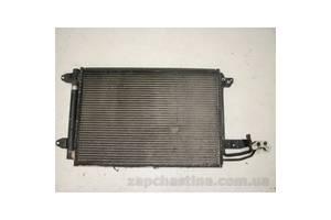 Радиаторы кондиционера Volkswagen Golf V