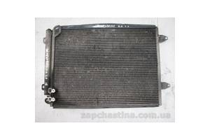 Радиаторы кондиционера Volkswagen Passat B6