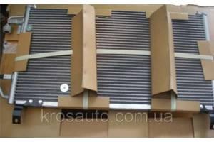 Новые Радиаторы кондиционера Daewoo Nexia