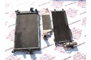б/у Радиатор кондиционера Opel Combo груз.