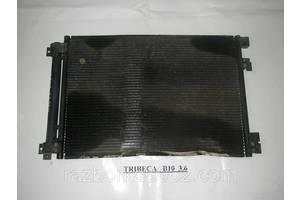 Радиатор кондиционера Subaru Tribeca