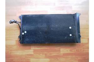 Радиатор кондиционера Volkswagen Touareg