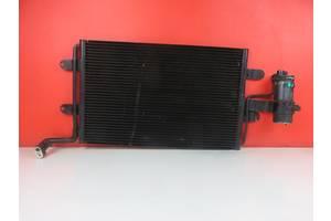 б/у Радиаторы кондиционера Volkswagen Bora
