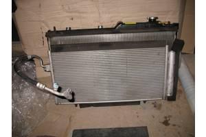 б/у Радиатор кондиционера Subaru Forester