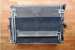 Радиаторы масла Volkswagen Touareg