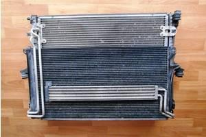Радиатор масла Volkswagen Touareg