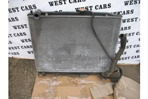 б/у Радиатор Mitsubishi Pajero Wagon