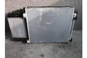 б/у Радиаторы Nissan X-Trail