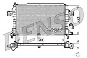 Двигатель Astra H