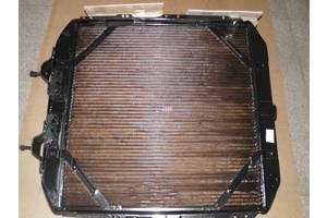 Новые Радиаторы КрАЗ 256Б1
