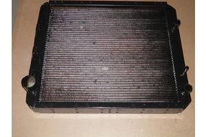 Новые Радиаторы МАЗ 5336