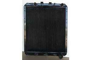 Новые Радиаторы МАЗ 6422