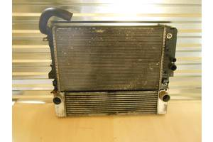 Радиаторы Mercedes Vito груз.