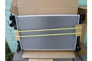 Нові радіатори Fiat Doblo
