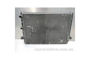 Радиатор кондиционера Volkswagen Sharan