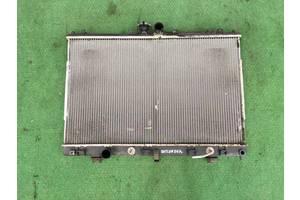 Радиаторы Mitsubishi Outlander