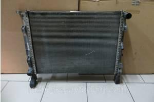 Радиатор Renault Kangoo