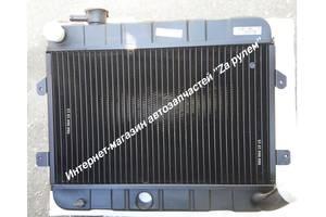 Новые Радиаторы ВАЗ 2101