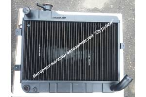 Новые Радиаторы ВАЗ 2107