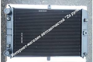 Новые Радиаторы ВАЗ 2108