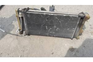 Радиатор Fiat Doblo