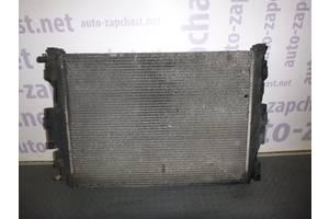 б/у Радиатор Renault Megane