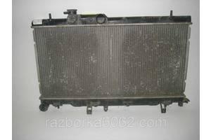Радиатор Subaru Impreza