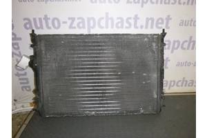 б/у Радиатор Dacia Logan