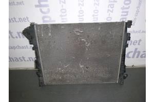 б/у Радиатор Opel Vivaro груз.