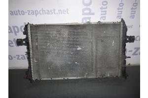 б/у Радиатор Opel Zafira
