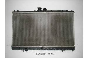 Радиатор Mitsubishi Lancer