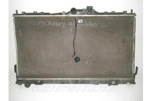 Радиатор АКПП Mitsubishi Galant