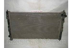 Радиатор Mitsubishi Outlander XL