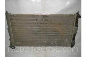 Радиатор АКПП Mitsubishi Outlander XL