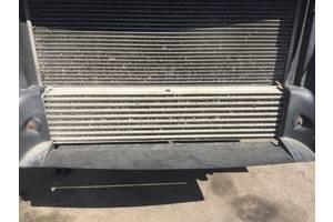 б/у Радиаторы Fiat Doblo