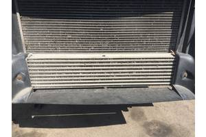 б/у Радиатор Fiat Doblo