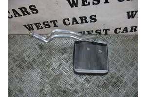 б/у Радиатор печки Opel Combo груз.