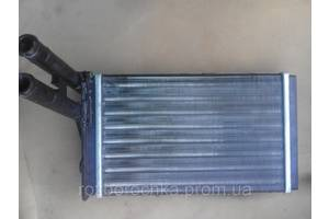 Радиаторы печки Audi