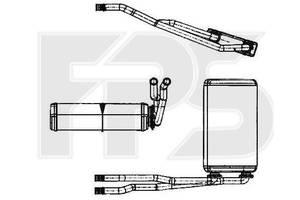 Новые Радиаторы печки BMW 3 Series