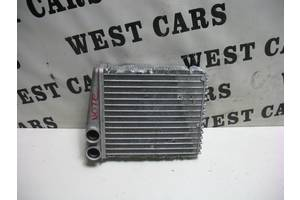 б/у Радиатор печки Nissan Note