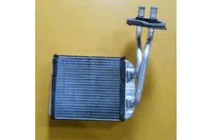 Радиатор печки Volkswagen Touareg