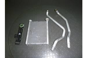 б/у Радиатор печки Renault Logan